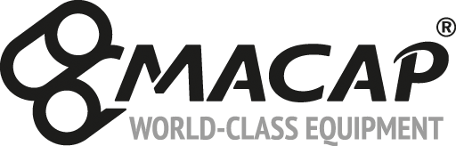 Macap, world-class equipment
